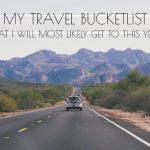 California Bucket List: All the Places I Want to See in 2018