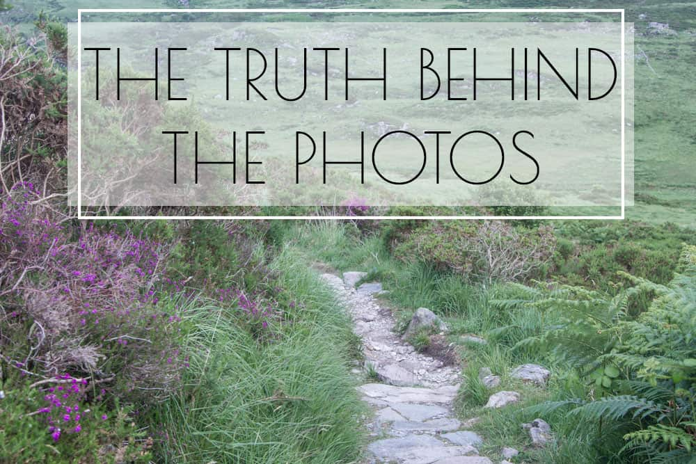 Truth Behind the Photos