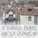 9 Things I Miss About Living in One Place (Musings From a Digital Nomad)