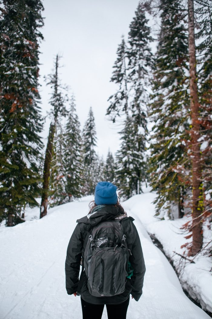 Visiting Yosemite in Winter – Yes, It's Awesome