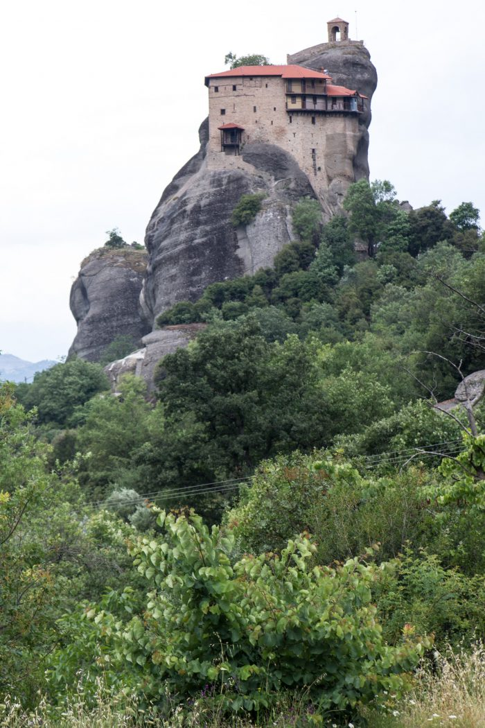 Is Meteora, Greece Worth Visiting?