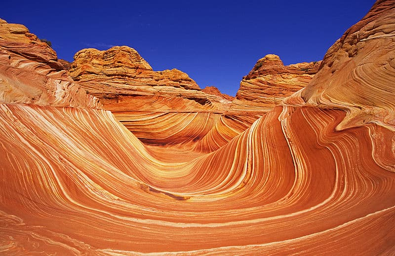 The Wave in Arizona