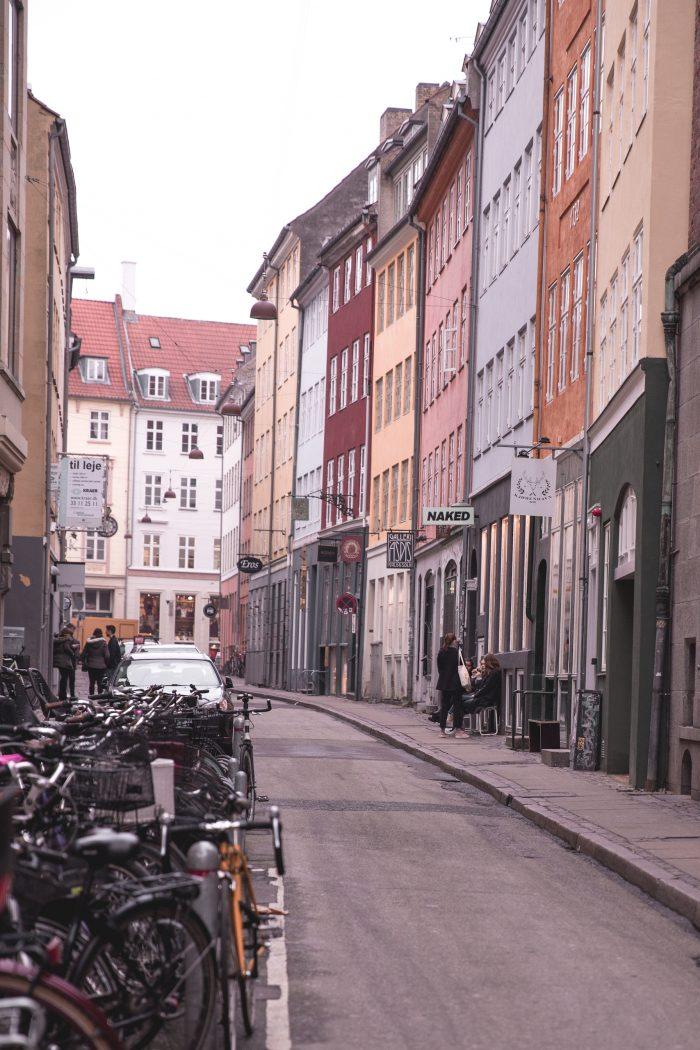 Copenhagen – But is it Still Lit in January??