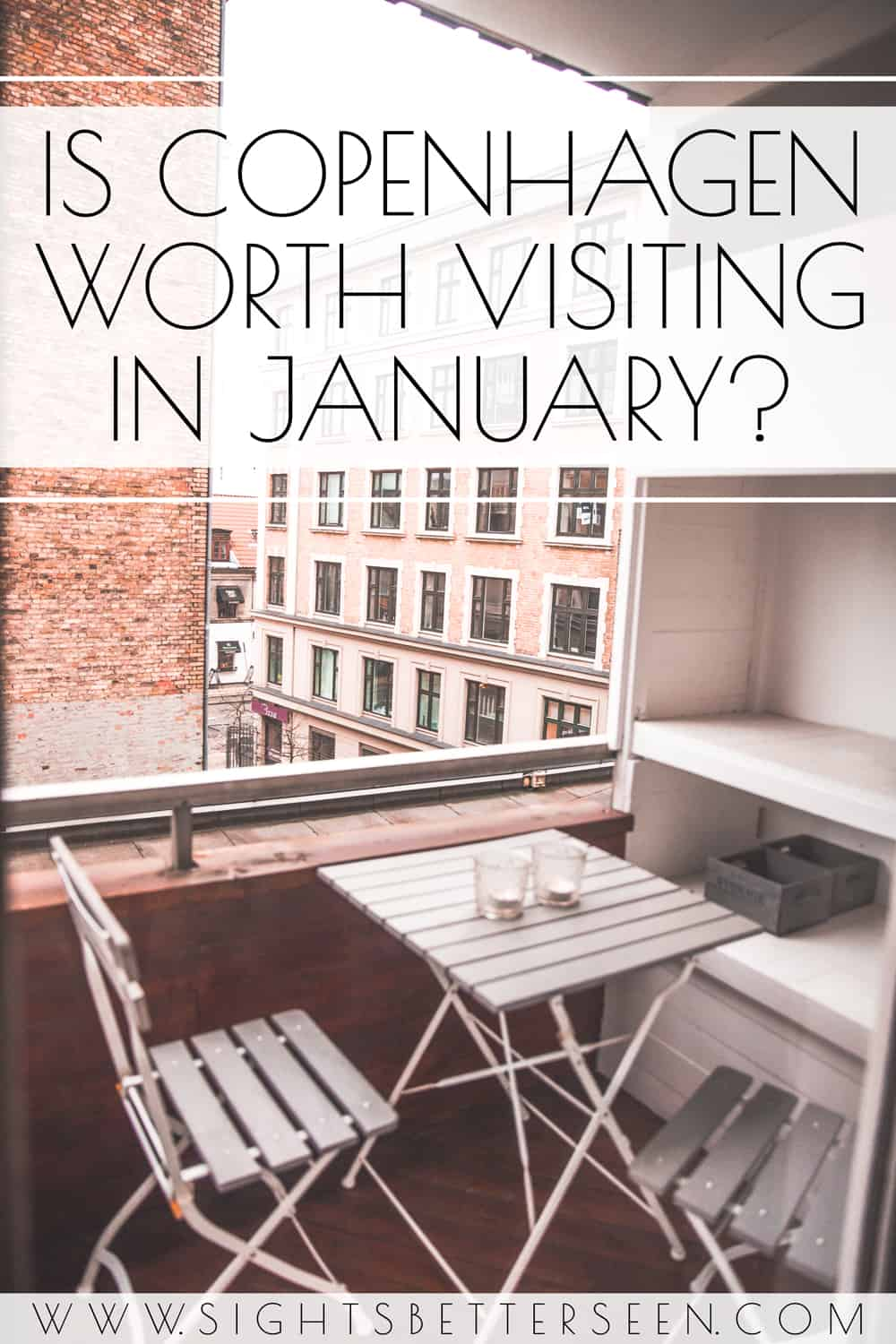 All you need to know about visiting Copenhagen in January! I'll answer what you should pack, what the weather was like, and the best activities like Nyhavn and Christiana!
