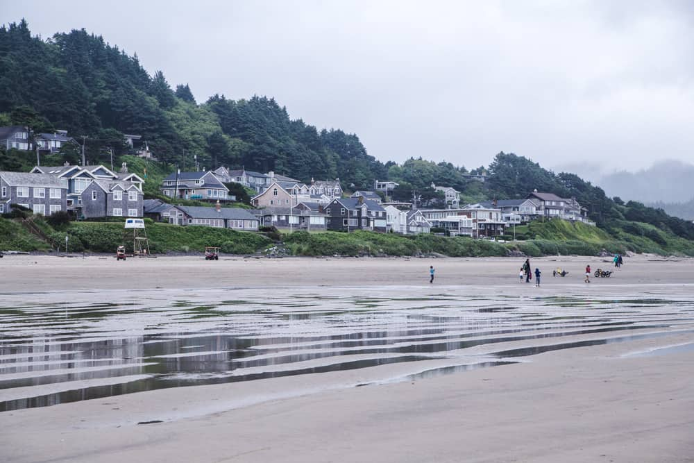 Cannon Beach in Oregon; Summer Bucketlist