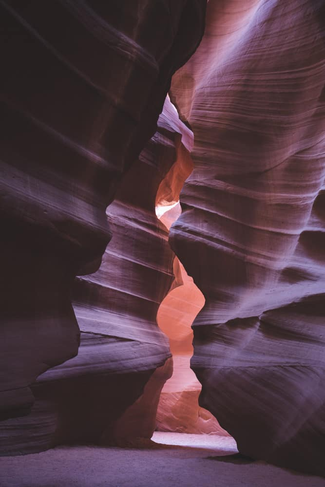 Why I Regret My Visit to Upper Antelope Canyon