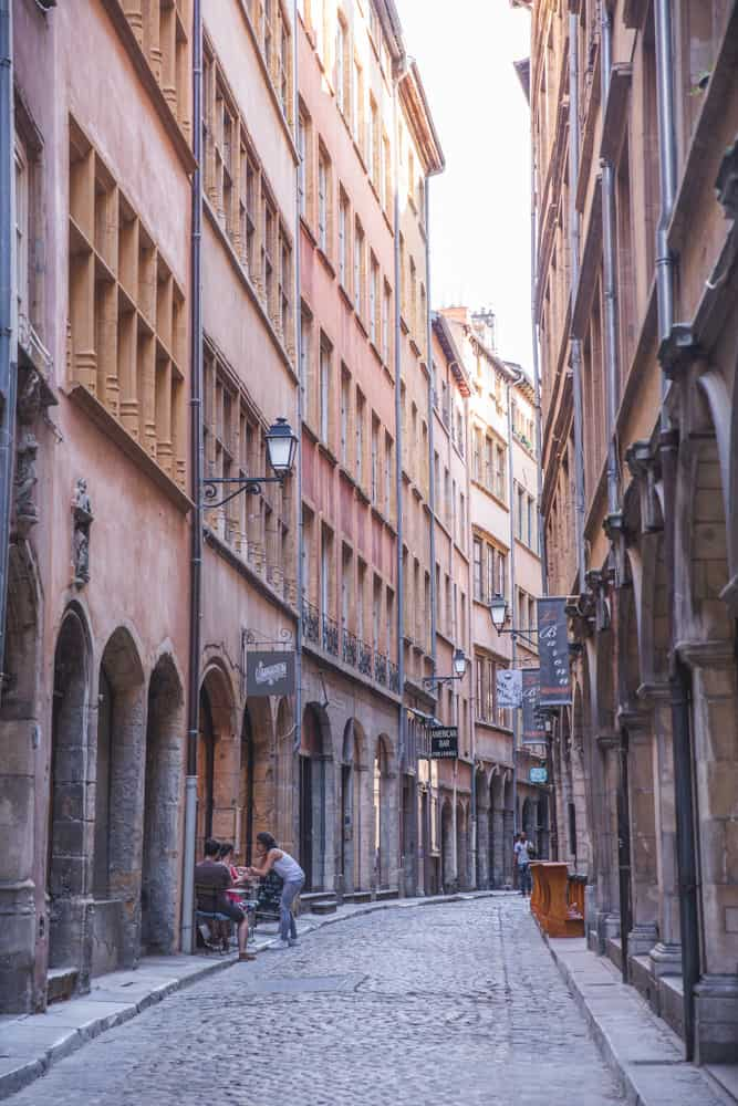 11 Reasons Why I Liked Lyon Better Than Paris