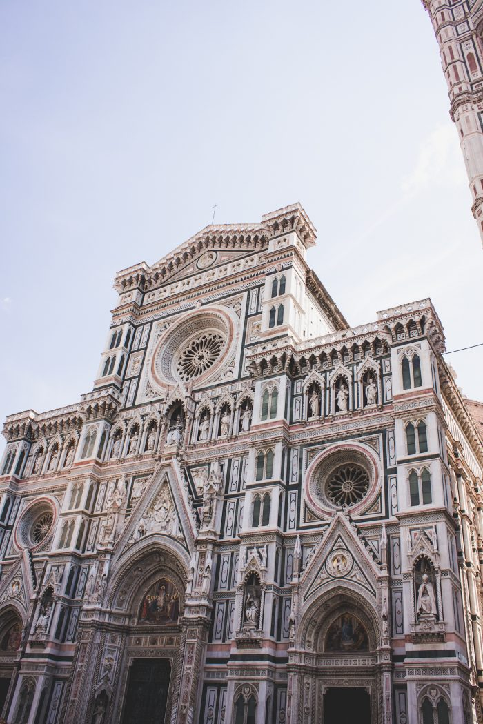 The Truth Behind the Photos #2: The Truth About Florence, Why Berlin Was Emotional, & A Hiking Fail