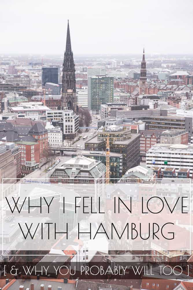 Why You Should Visit Hamburg (Like, Now)