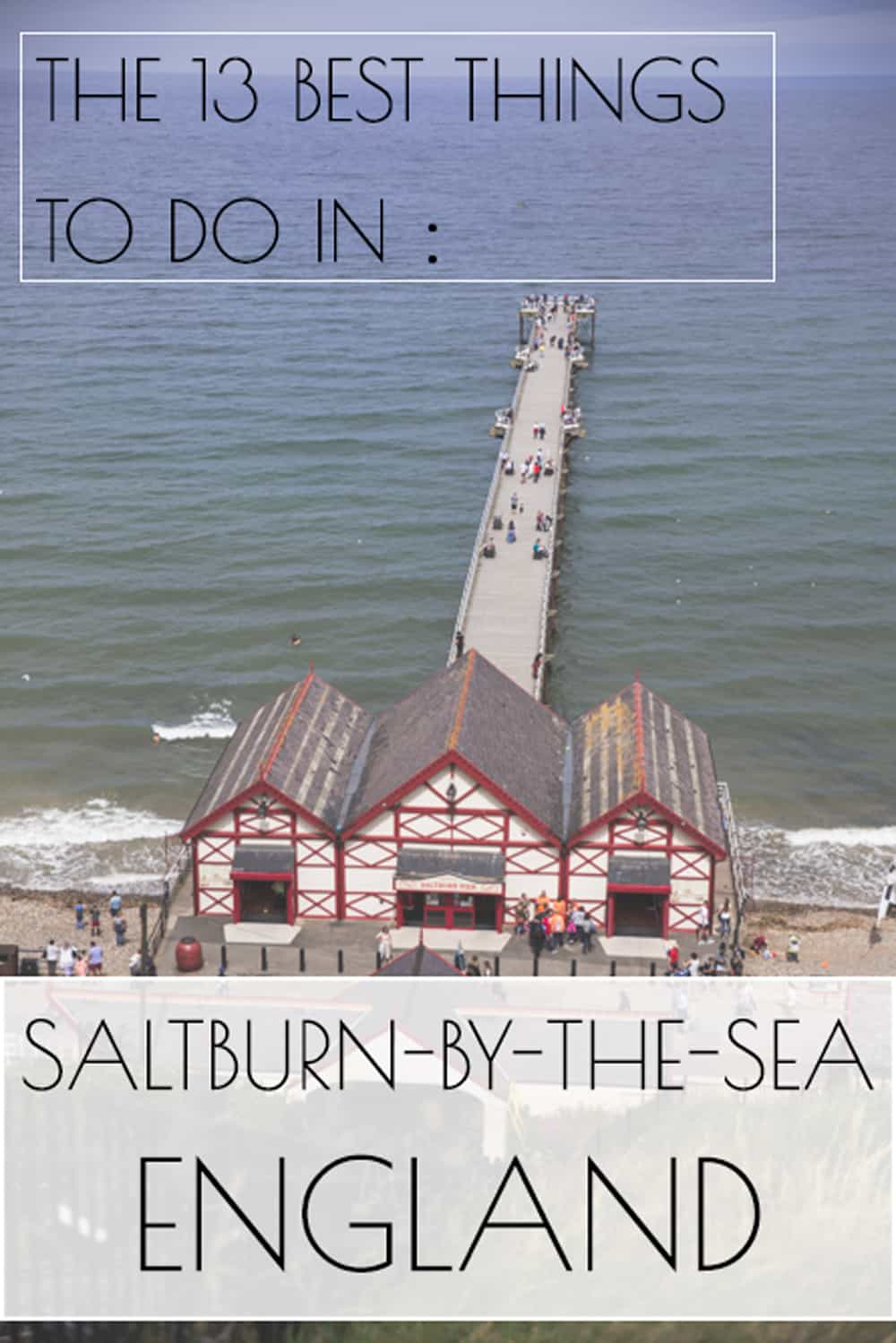 13 Best Things to Do in Saltburn-by-the-Sea