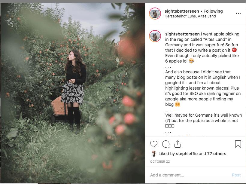Sights Better Seen Instagram photo