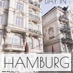 How to Spend One Day in Hamburg