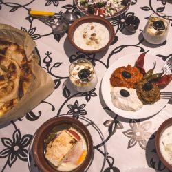 My Favorite Vegetarian European Food Dishes & Desserts