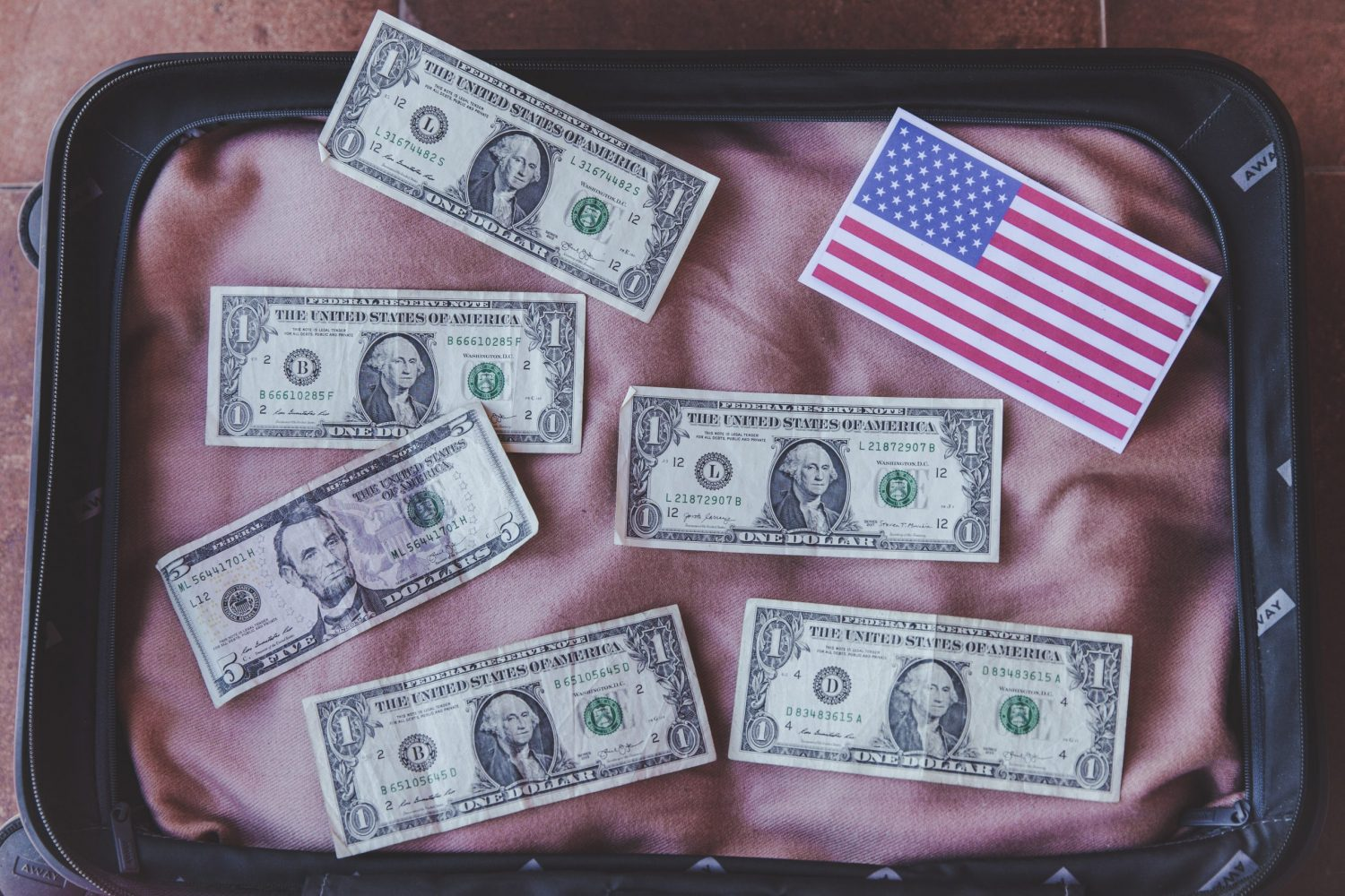 American Dollars, or any sort of money, make great reward systems for your VIP Kid students, and are a great addition to your online classroom.