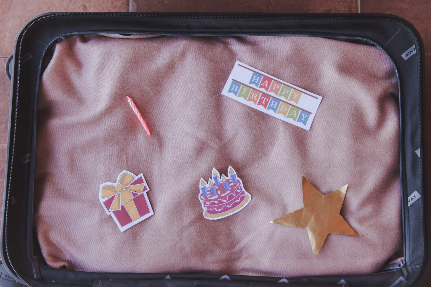 A birthday reward is a fun one to use in your VIP Kid online classroom!