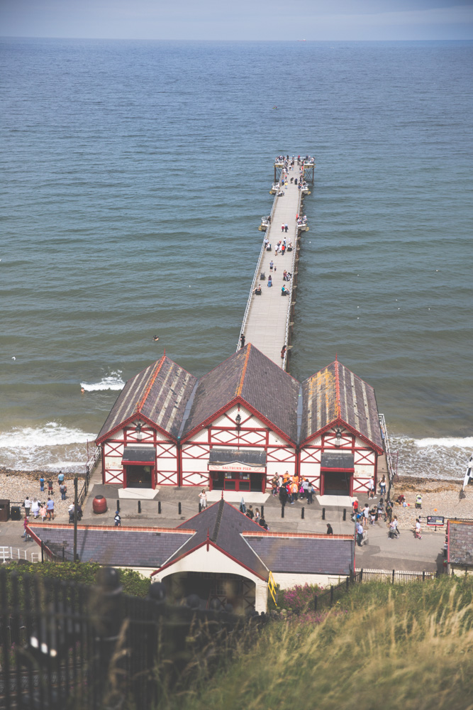 The 13 Best Things To Do in Saltburn-by-the-Sea, Rain or Shine (Because it WILL Rain)