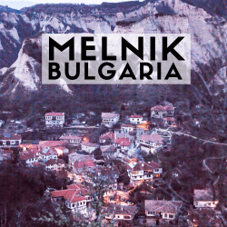 One Day in Melnik, Bulgaria