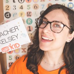 VIP Kid Background & Classroom Set Up Tips for Traveling Teachers
