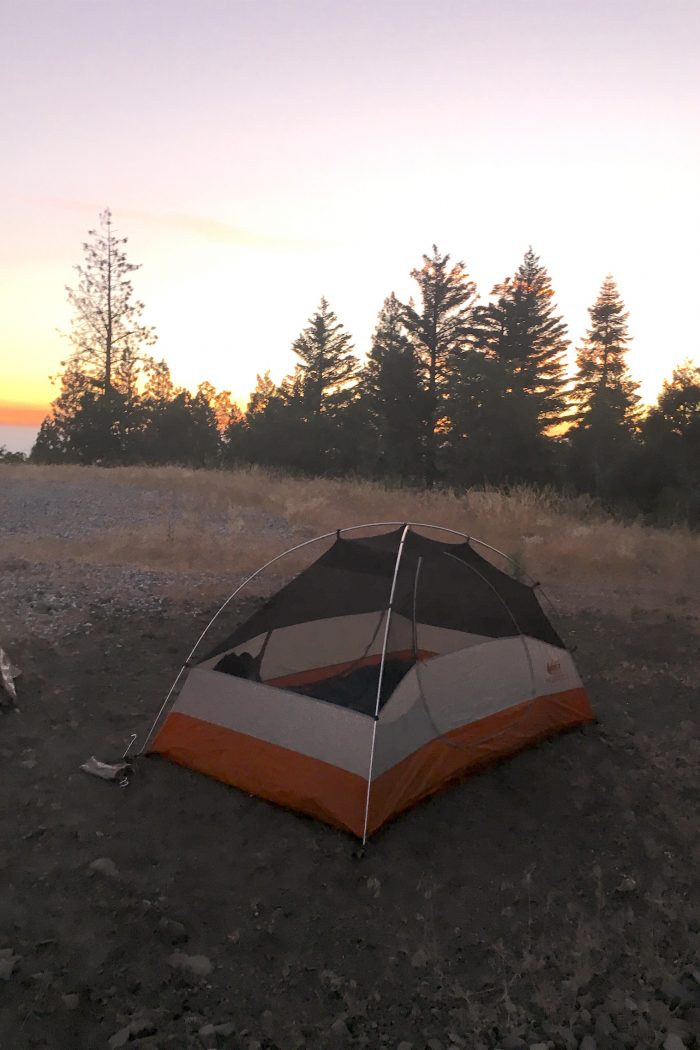 How to Easily Find Free Camping in California (& the Rest of the USA!)