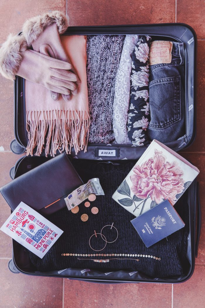 Packing List for 3 Months in Europe in Winter (Carry On Only!!)