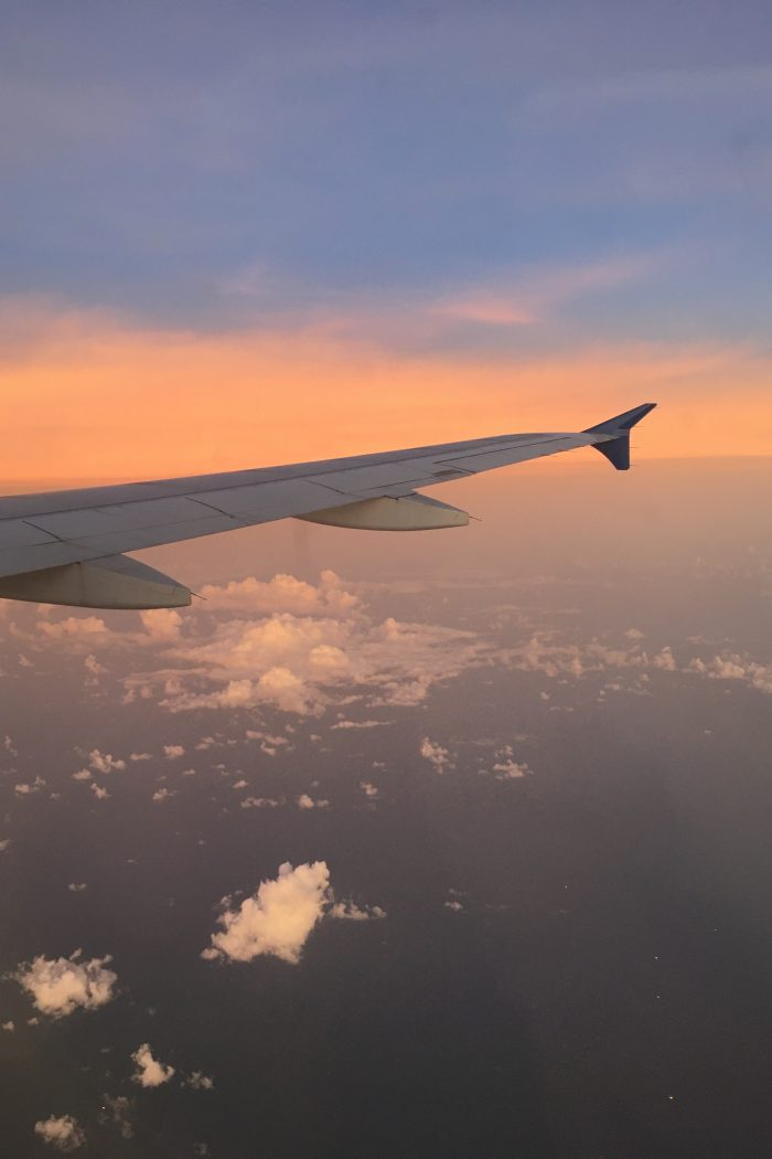 Flight Horror Stories: Missed Flights, Stressful Connections, & What NOT to Do