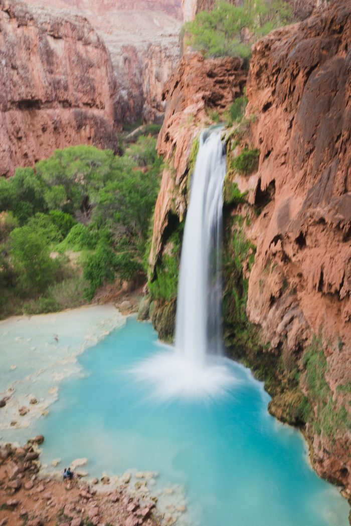 My Disastrous Trip to Havasupai (Everything That Could Go Wrong Went Wrong)
